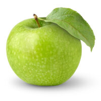 Apfel Granny Smith