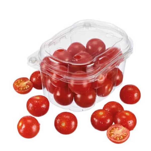 Cocktailtomate, rot, 250g Schale