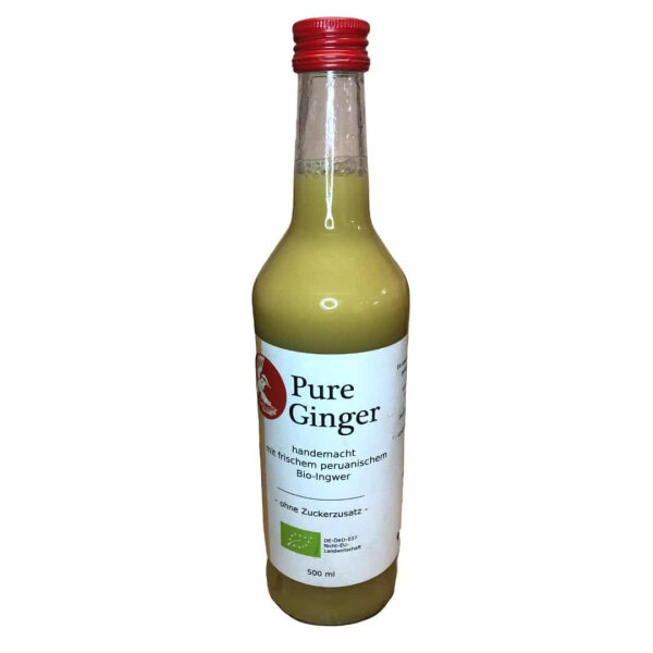 Pure Ginger, 1000ml